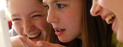 adolescentes--redessociales
